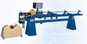 China 25mm window blinds  making machine on sale