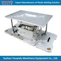 China Friction Welding Fixture Welding Accessories Plastic Soldering Mold Polypropylene Welding Kit