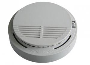 China Ceiling type wireless smoke detectors with CE approval CX-168P on sale