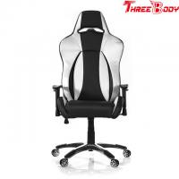China Relax Racing Seat Office Chair Fire - Retardant , PU Leather Comfortable Gaming Chair on sale