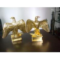 China Bronze Bird Sculptures, eagle sculptures, parrot sculptures on sale