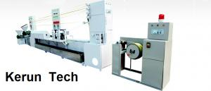 China High Efficiency PET Packing Belt Plastic Extrusion Machinery / Plastic Strap Machine on sale