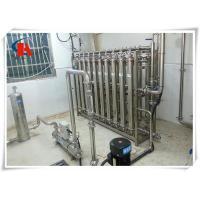 China Multifunctional Fruit Juice Making Machine , Juice Production Machine Large Production Capacity on sale