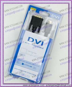 China PS3 HDMI à l'accessoire de jeu de SONY PS3 de câble de DVI on sale