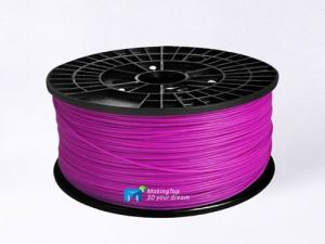 China A grade material 1.75mm 3mm PLA filament on sale