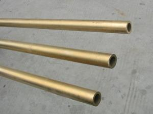 China c68700 copper alloy pipes on sale