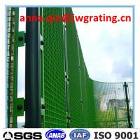 Painted Steel Fence Panels from hebei jiuwang