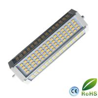 50W LED R7S lamp 189mm good heat dissipation with cooling Fan outdoor floodlight replace 500w halogen lamp AC85-265V