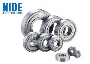 China Natural Electric Motor Spare Parts Standard Ring Roller Hub Bearing Ball Bearing on sale