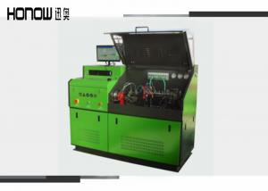China CE Common Rail Injector Test Bench , Injection Pump Test Bench 7.5kw 18.5kw Optional on sale