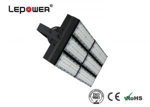 China Customized Commercial LED Flood Lights 300w , IP66 Waterproof Warm White LED Flood Light on sale