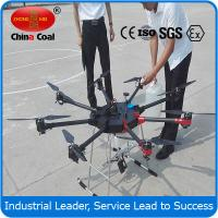 Uav Drone Crop Sprayer Agricultural Farm Machinery
