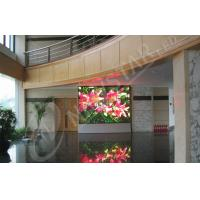 R1R1G1B Rental Indoor LED Video Wall , P7.62 Stage LED Display With High Grey Level