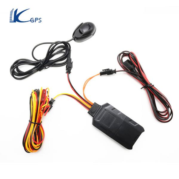 LK300 accurate vehicle tracker manual gps tracker gt06 with