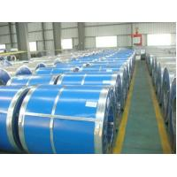 Cold Rolled Galvanizing Steel Coil SGLCC With Hot Dip Aluminum And Zinc