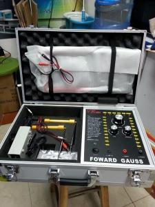 China Rayfinder de détecteur d'or de repère de long terme de la technologie de pointe VR3000 on sale