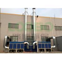 Cartridge Housing dust collector for grinding machine, welding workshop, plasma fume extraction