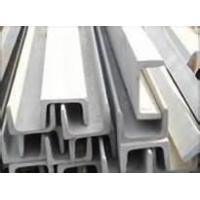 304 Hot Rolled stainless steel Channel Beam with Long-term Value