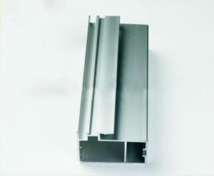 Quality Perfis tratáveis da janela de alumínio do calor para Windows deslizante e portas for sale