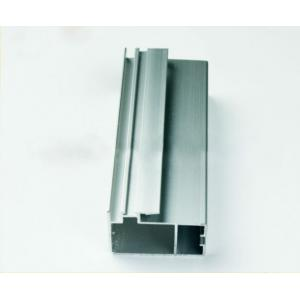 Perfis tratáveis da janela de alumínio do calor para Windows deslizante e portas