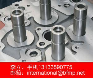 China SXD,CXZ, HND, ZJMD MAN L16/24,roller bearing,flexible retainer ring,water pump,pump case OEM parts on sale