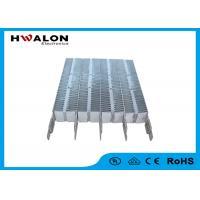 China Rapid PTC Ceramic Air Heater Aluminum Air Conditioner Heating Element High Efficiency on sale