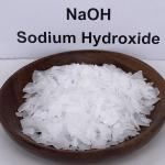 CAS 1310-73-2 Industrial 98% NaOH Sodium Hydroxide