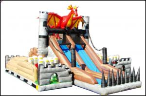 Quality China Manufactory Wholesale Kids Inflatable Jumping Bouncer Inflatable Jumper for sale