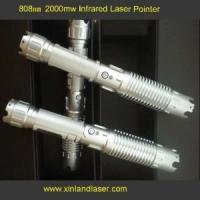 808nm 2W Infrared Laser Pointer (XL-IRP-205)