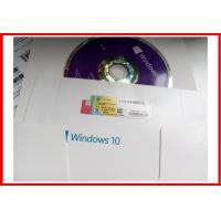 Microsoft Office Windows 10 Key Code Professional version win10 pro Geniune OEM  Made in Korea