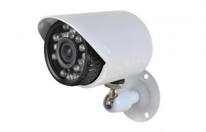 China External 700TVL  CCTV Camera Full HD IR Distance 10m  AUTO White Balance on sale