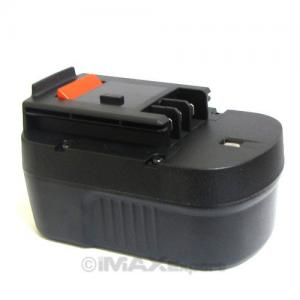 China Firestorm FS140BX FS1400D FS1402D Black & Decker Power Tool Replacement Batteries NiCD on sale