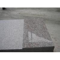 Hot sales G687 Granite,Cheap Chinese Granite G687 Polished Pink Granite Pavers,Paving Tile