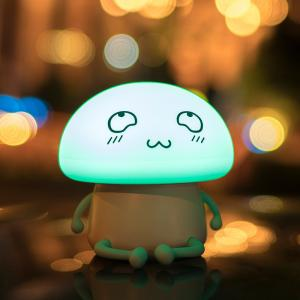 China Wholesale good quality ANQUEUE NEW Q doll led night light, motion sensor led night light for baby on sale