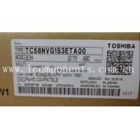 TC58NVG1S3ETA00 TC58NVG1S3ETA00 Toshiba SLC NAND Flash Serial 3.3V 2Gbit 256M x 8bit 30us