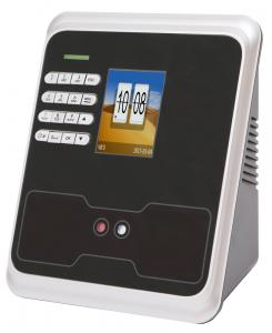 China Free Software and Free SDK TCP/IP Face Recognition Time Attendance Machine FF595 on sale