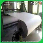 papel deslocado da polpa de 100%/papel do woodfree/e venda quente da placa de papel