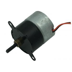 China 24mm 6 Volt DC Gear Motor , 24v DC Geared Electric Motors For Medical Equipment on sale