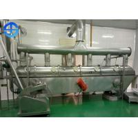 ZXJ-300 Bread Crumbs Production Line , Panko Machine For Seafood / Chicken