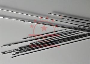 China Code ER1100 Aluminum Welding Rods Corrosion Resistance High Machinability on sale