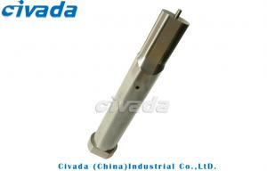China Precision punch Jector punch pin with collar and stepped Key flat shank punches on sale