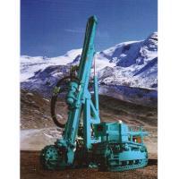 Excellent! 90 Type Low & Medium Pressure Hydraulic Drill Rig