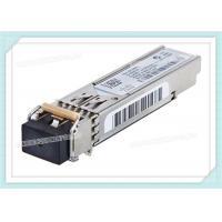 1000BASE-SX SFP GBIC Optical Transceiver Module With DOM Cisco GLC-SX-MMD
