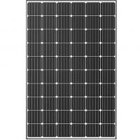 320W mono solar panel Fish Pond Residential Solar Power Systems 3.2 Mm Thick Tempered Glass