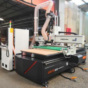 China Advanced CNC Processing Woodworking CNC Router Machine Humanized Operation on sale