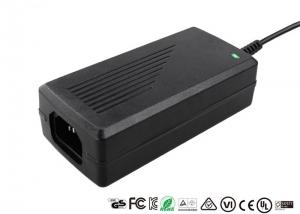 China 14.6V 3A Sealed Lead Acid Battery Charger 13.8V 14.4V 14.5V CC-CV Type Desktop on sale