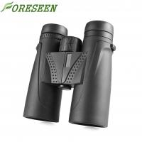 Wide Angle Outdoor Optical Powerful Compact Binoculars , 10x42mm High Definition Binocular