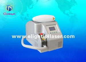 China Permanent Q Switched Laser Tattoo Removal Machine For Beauty Salon 6ns on sale