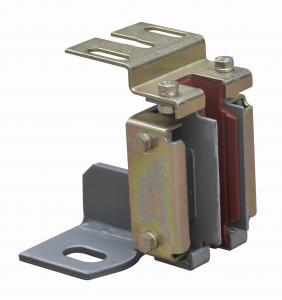 China Guide Shoe, Elevator Safety Parts, Elevator Components, Elevator Parts, Thyssen Guide Shoe on sale