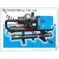 China China water-cooled water chillers Manufacturer/China water-cooled central water chillers on sale
